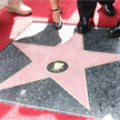 Hollywood Walk of Fame 2012
