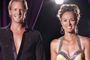 Tennis stars Strictly exit