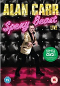 Review: Alan Carr Spexy Beast