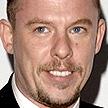 McQueen 'hanged' himself