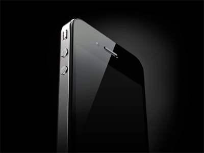 Apple launches the iphone 4