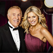 Strictly star's love split