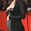 Ex-soap actress pregnant