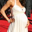 Supermodel gives birth