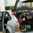 Top tips for packing your car for a holiday