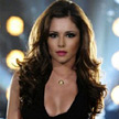 Cheryl Cole rape threat