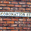 Love triangle for Corrie man