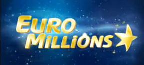 Suffolk couple bag £148m Euromillions jackpot
