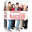 Win Everybody Loves Raymond series 1-9 on DVD