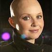 Gail Porter in suicide bid