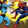 DC Universe Combine Forces