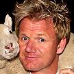 Celebrity chef Floyd dies