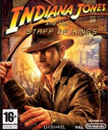 New Indiana Jones game is a great crack!