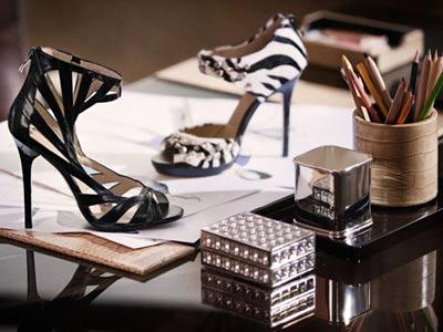 H&M launch Choo shoe range from £30