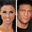 Celebrity couple split