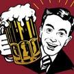 Bad taste? The beer with dead animal bottles