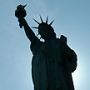 National symbols  Statue of Liberty  America  New York  Ellis Island