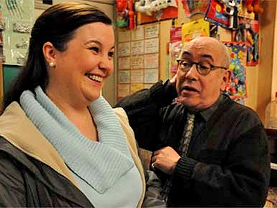Norris cole - malcolm hebden - coronation street - corrie