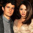 Hollywood couple's baby joy