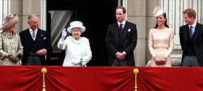 Diamond Jubilee Celebrations Draw to a Close