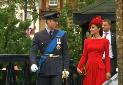 Queen's Diamond Jubilee Celebrations