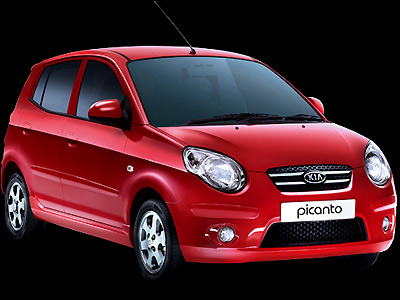 Reliable cars motors motoring car driving - kia picanto