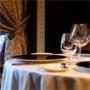 Restaurant dinner dining date