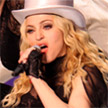 Madonna stage accident tragedy