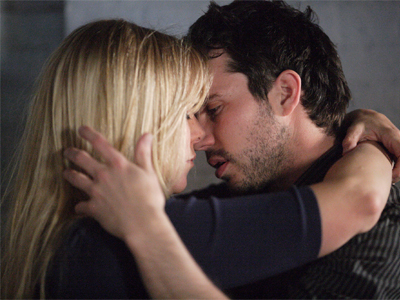 Ronnie mitchell and ryan malloy