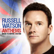 Win a copy of Russell Watson's new album