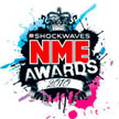 Male bands lead NME Awards