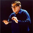 Iconic conductor dies