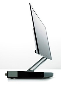 Sony launch thinnest ever TV in the UK