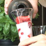 Jo Pratt's Alfresco Dinner Party Guide