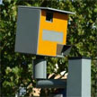 What are Yellow Vulture Speed Cameras