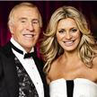 Kara wins Strictly