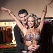 Strictly star in race row