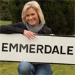 Shaw joins Emmerdale