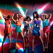 Win a copy of The Saturdays On Your Radar