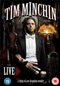 Review: Tim Minchin and The Heritage Orchestra