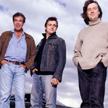 Clarkson in 'fight with fan'