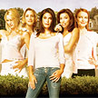 Desperate Housewives axed