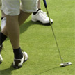 Why playing golf can cause hearing loss