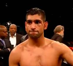 Amir Khan reinstated as WBA champ after scandal