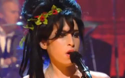 Amy Winehouse's ex fighting for his life, Amy's father calls for prayers