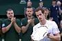 After narrow Wimbledon defeat, Murray vows to bounce back