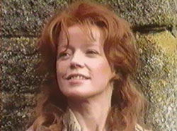 Actress Angharad Rees dies at 63 after a long battle with cancer