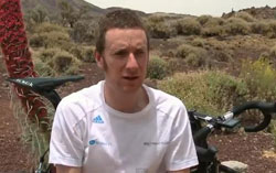 Olympic gold winner Bradley Wiggins calls for new cyclist laws