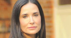 Demi Moore's breakdown: three daughters considering a restraining order from her