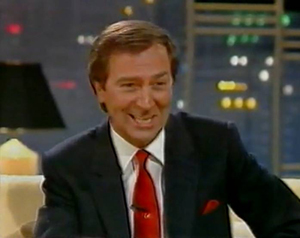 Des O'Connor blasts talent shows for giving shortcuts to fame